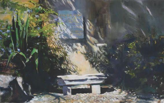 Νίκος Καζαντζάκης: Οι Τόποι | Εικαστικό αφιέρωμα στην ΙΑΝΟS Αίθουσα Τέχνης