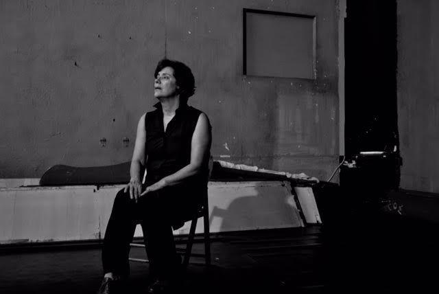 """Peripatetics"" - Performance με την Maria Zervos και την Γιώτα Φέστα στην Ελληνοαμερικανική Ένωση"