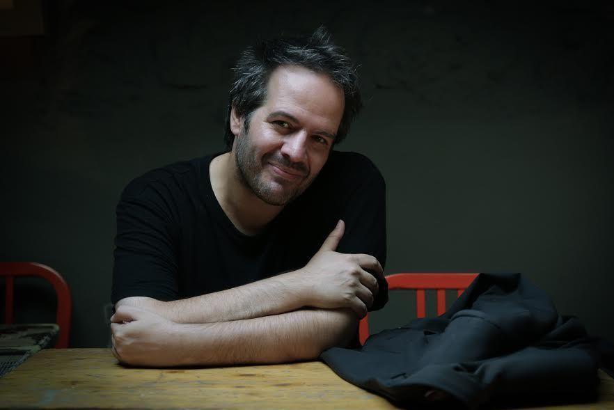 Ο Δημήτρης Σωτάκης σε Παρίσι και Κωνσταντινούπολη