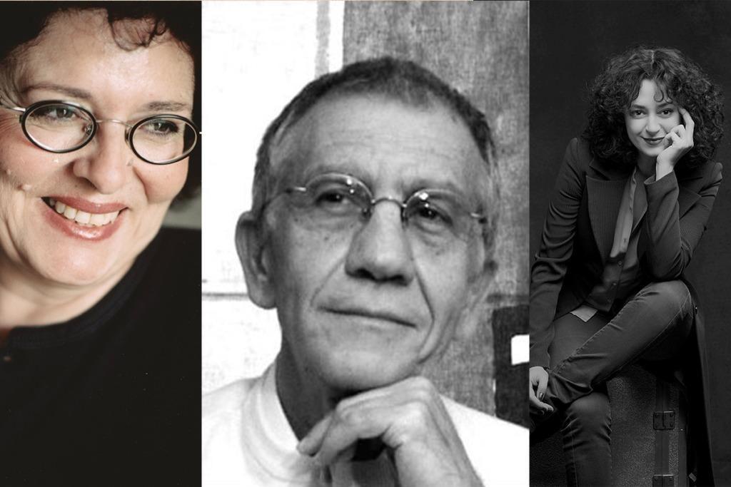Συναντήσεις με τρεις συγγραφείς στο cafe του ΙΑΝΟΥ