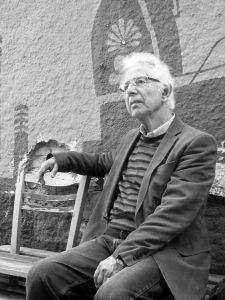 Ο Κυριάκος Χαραλαμπίδης παρουσιάζει τη νέα του ποιητική συλλογή «Ηλίου και Σελήνης άλως» στον ΙΑΝΟ