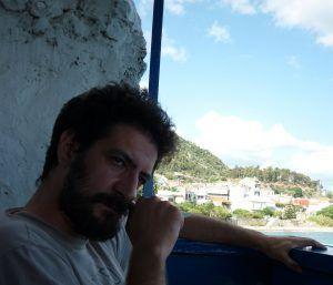 Βιβλιοπαρουσίαση: «Εξυπερύ σημαίνει χάνομαι» του Γιάννη Στίγκα