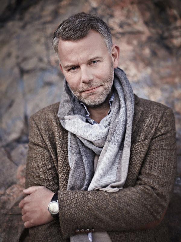 Ο Σουηδός συγγραφέας Arne Dahl σε λίγες μέρες στην Αθήνα