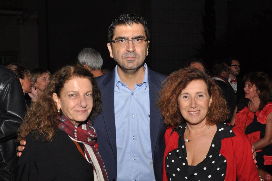 Με εξαιρετικά μεγάλη επιτυχία πραγματοποιήθηκε η γιορτή για τα 5 χρόνια του Diastixo.gr