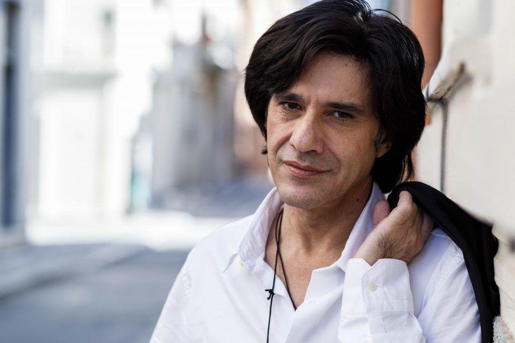 Βιβλιοπαρουσίαση: «Μοτέλ Μορένα» του Αλέξη Σταμάτη
