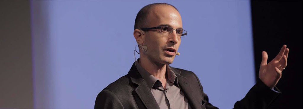 Νέα κυκλοφορία: «HOMO DEUS. Μια σύντομη ιστορία του μέλλοντος» του Yuval N. Harari