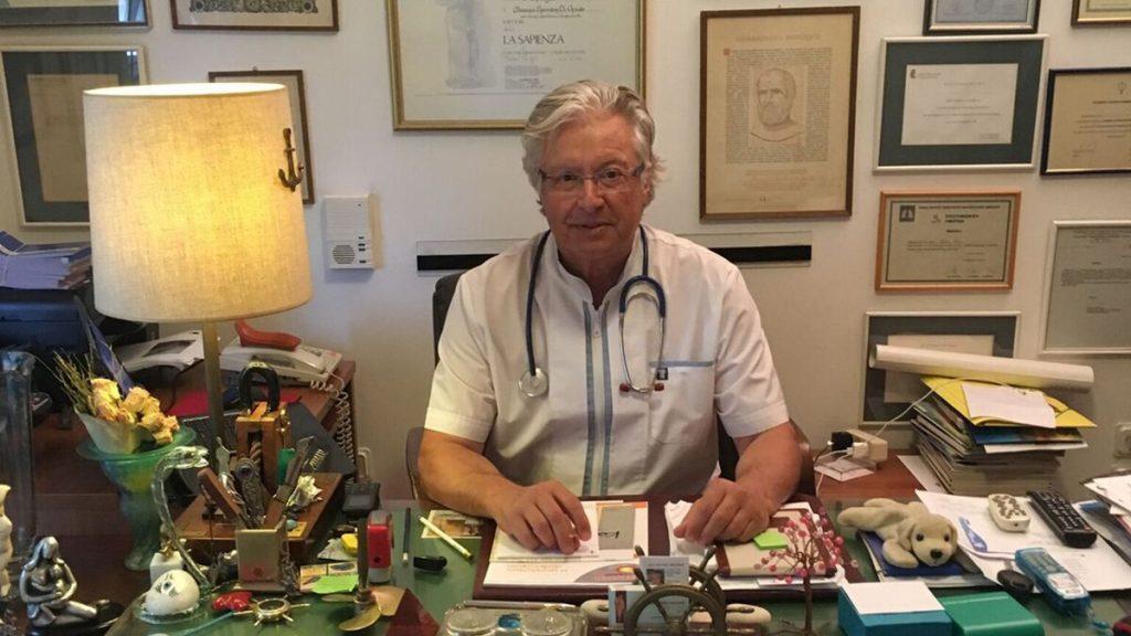 Δρ Σπύρος Μαζάνης: «Μ' ένα παραμύθι για τα εμβόλια μπορούμε να περάσουμε την αλήθεια για την χρησιμότητα τους»