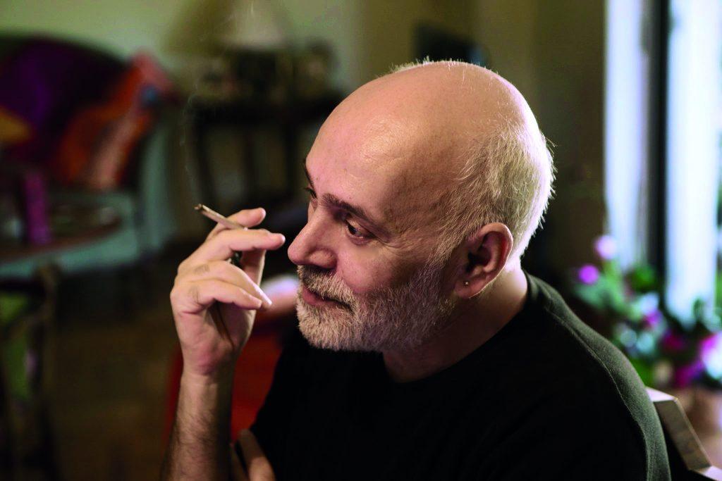 Αποχαιρετώντας τον συγγραφέα Χρήστο Αγγελάκο με τα δικά του λόγια