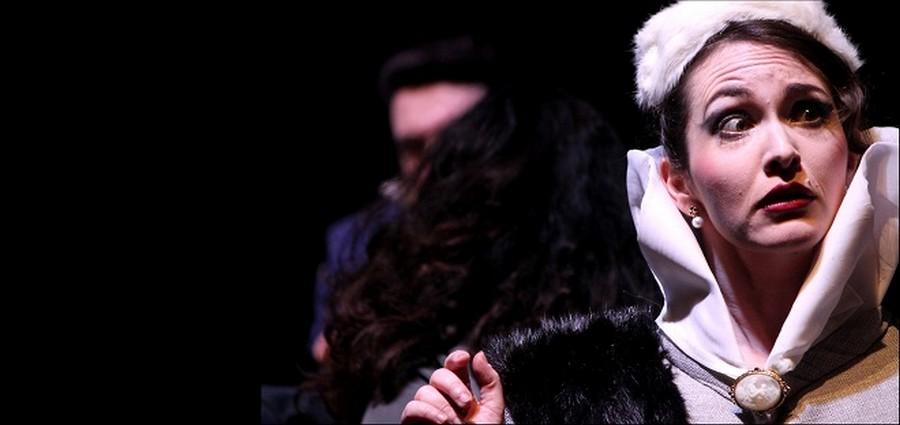 Κτηματολογιο Παραταση 2019: «ΕΤΣΙ ΕΙΝΑΙ, ΑΝ ΕΤΣΙ ΝΟΜΙΖΕΤΕ» στο θέατρο ΤΟΠΟΣ ΑΛΛΟύ