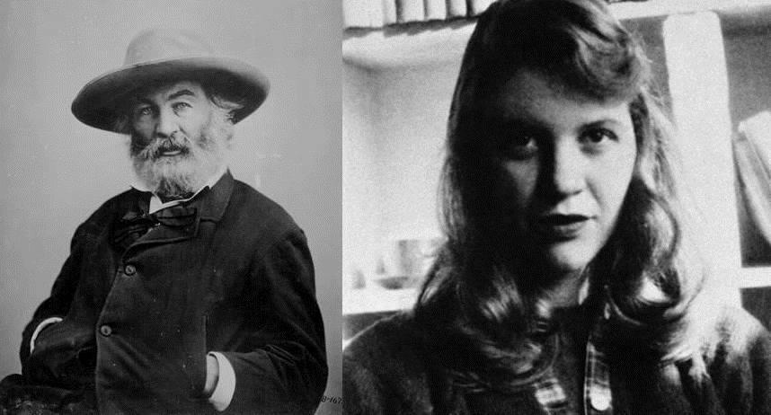 """""""Με τα λόγια (γίνεται): Από τον Whitman στην Plath"""" στην Ελληνοαμερικανική Ένωση"""